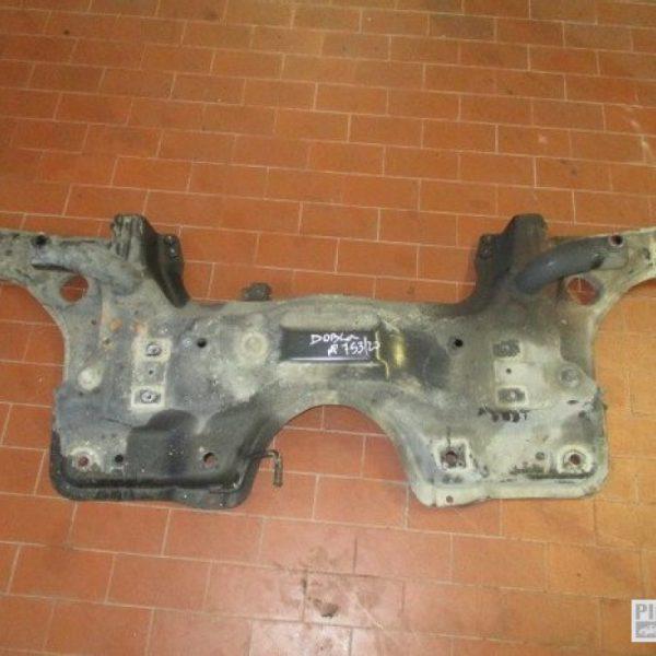 Culla Motore Fiat doblò 1.6 cc diesel 2011