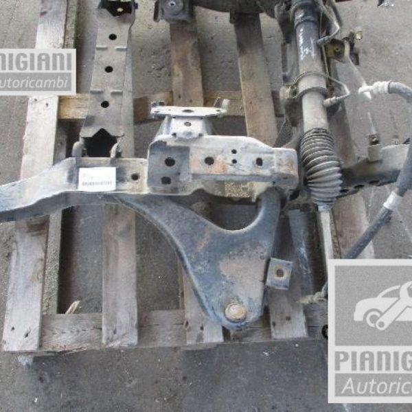 Culla Motore | Daihatsu Terios K3 2005