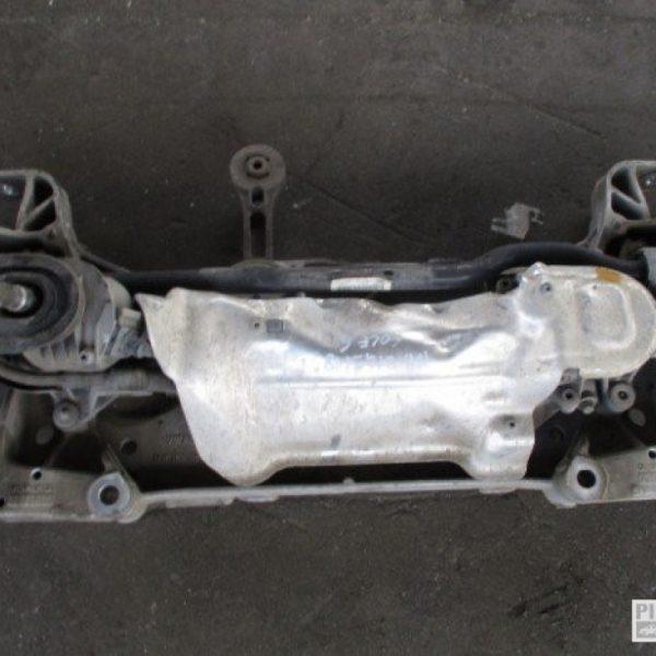 Culla Motore | Volkswagen Golf VI 1.6 Bifuel