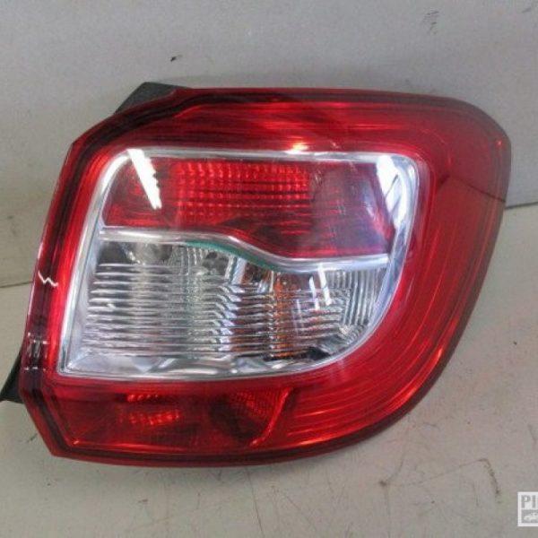 Dacia Sandero fanale posteriore dx 2014