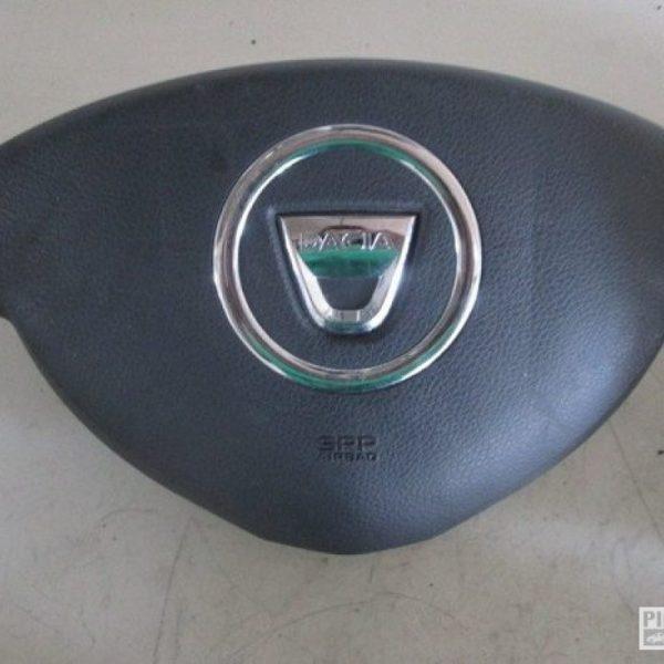 Dacia Sandero Kit airbag completo anno 2014