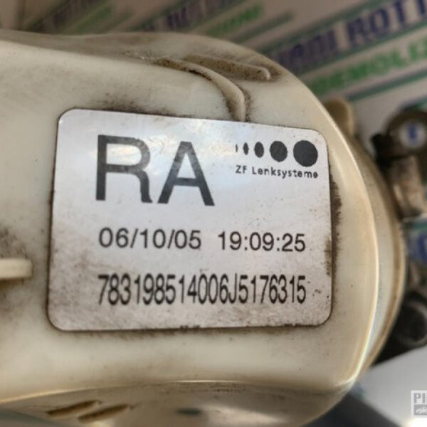 Elettroguida | Opel Astra Z17DTH