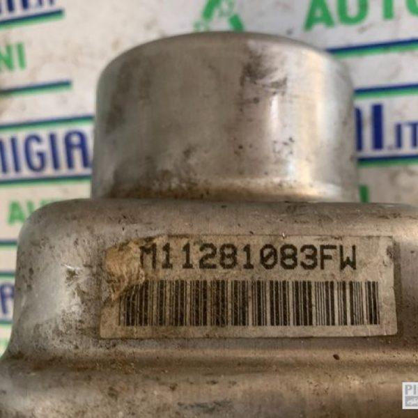 Elettroguida | Opel Vectra Z19DTH
