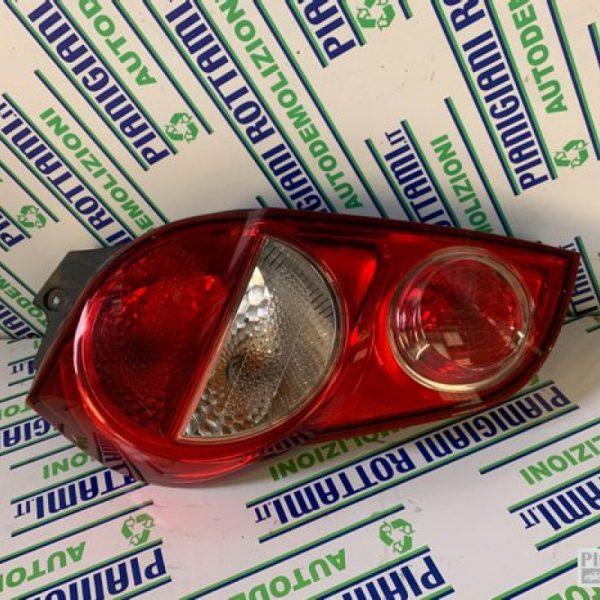 Faro Posteriore Sinistro   Chevrolet Spark 2013