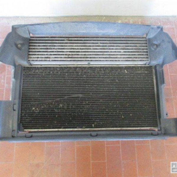Fiat Doblò kit radiatori 1.3 multijet anno 2013