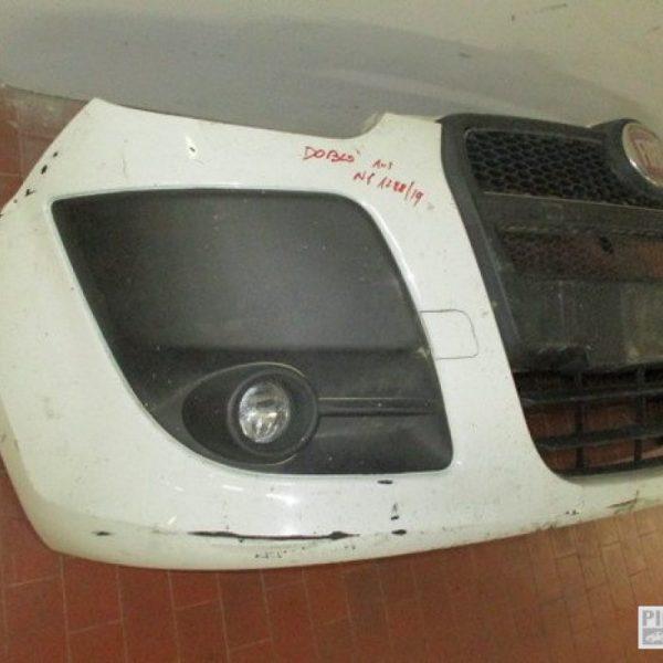 Fiat Doblò Paraurti Anteriore 2009