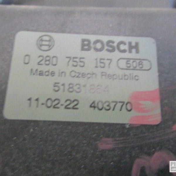 Fiat Fiorino 2011 pedale acceleratore | diesel