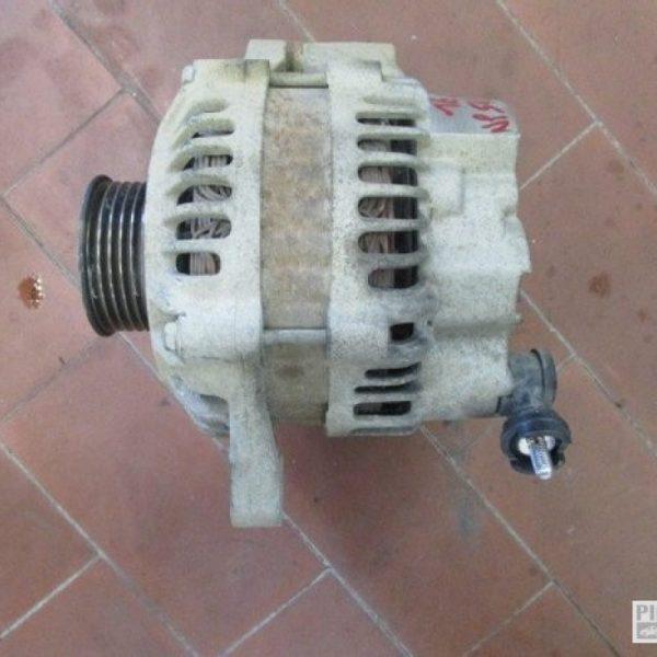 Fiat Sedici alternatore 1.6 benzina