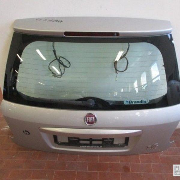 Fiat Sedici Portellone Posteriore – Fiat 16