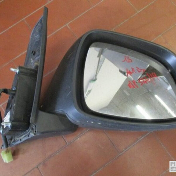 Fiat Sedici retrovisore elettrico Dx