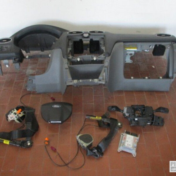 Ford Focus kit airbag completo 2008 > 2011