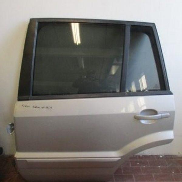 Ford Fusion porta posteriore Sx