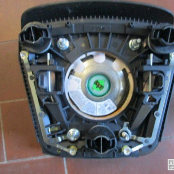 Ford S Max Kit Airbag Completo