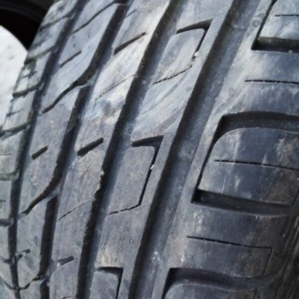 Gomme Usate 225/45 R17 Sportiva Performance DOT 18