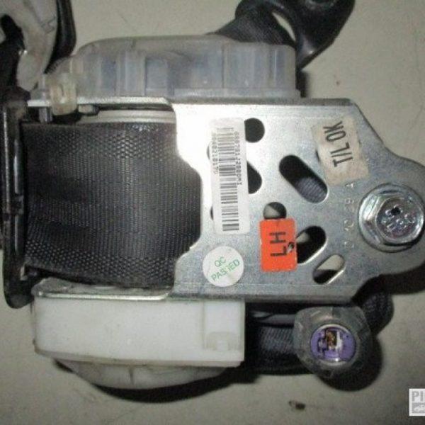 Hyundai I20 cintura Sx anno 2010