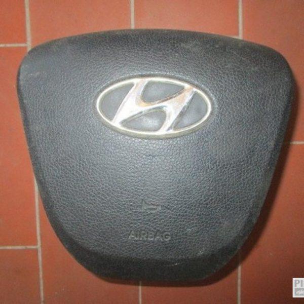 Hyundai I20 kit airbag completo anno 2010