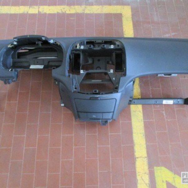 Hyundai I30 Kit airbag 5 porte anno 2012