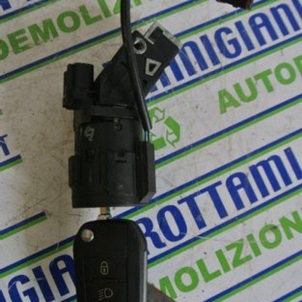 Kit Accensione | Peugeot 208 1.6 e-HDi