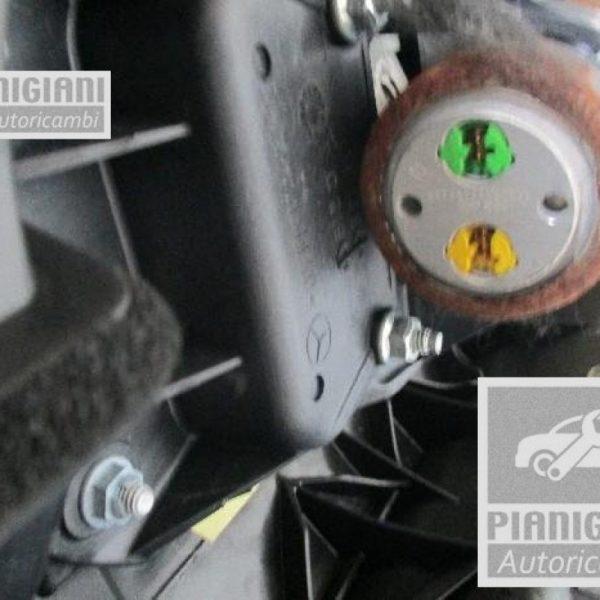Kit Air Bag Mercedes Classe A W169 2004 > 2013