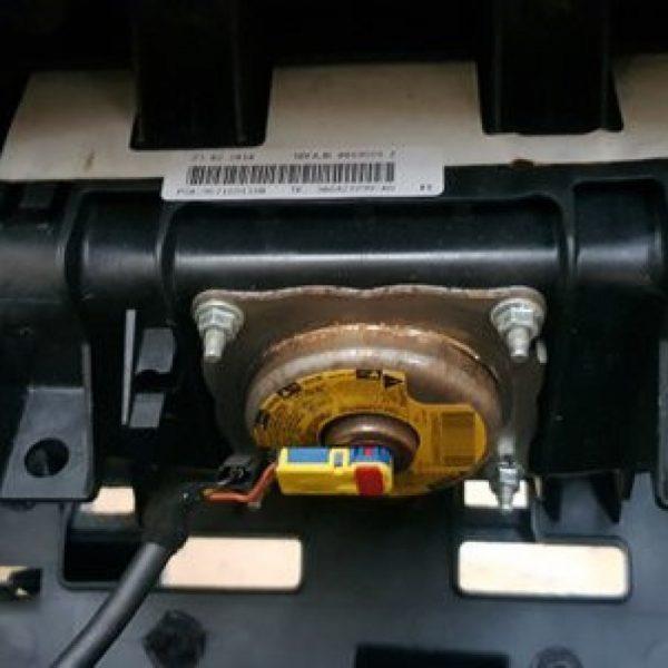 Kit Air Bag | Citroen C3 Anno 2010