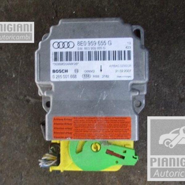 Kit Airbag | Audi A4 2007
