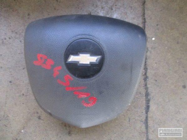 Kit Airbag | Chevrolet Spark 5 Porte Anno 2010
