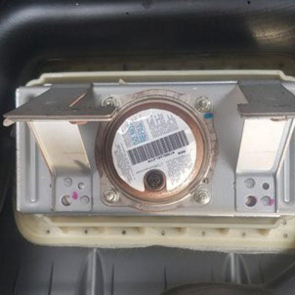 Kit Airbag | Chevrolet Spark Anno 2013