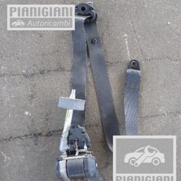 Kit Cinture   Fiat Seicento Sporting 1998
