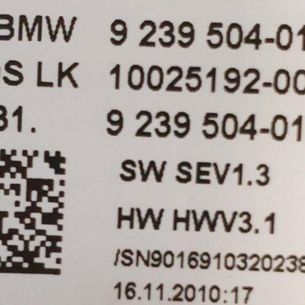Leva Cambio Automatico | BMW Serie 5 F11