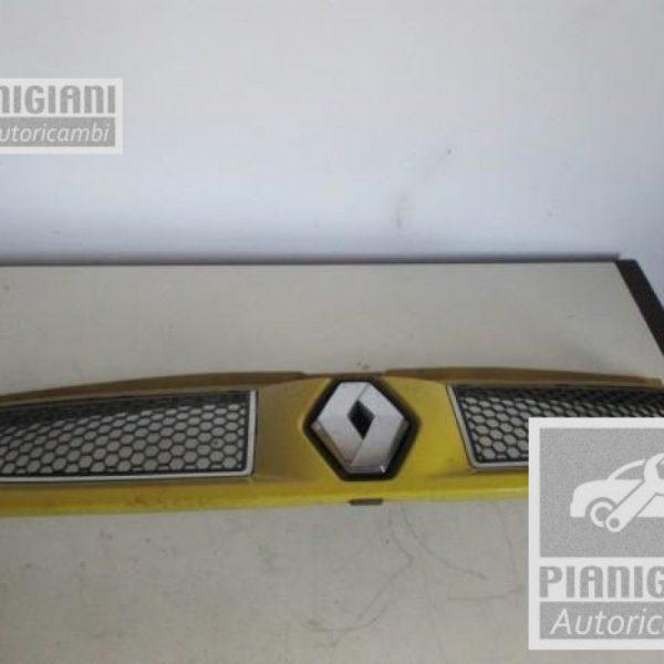 Mascherina anteriore RENAULT TRAFIC II 3/01>7/06