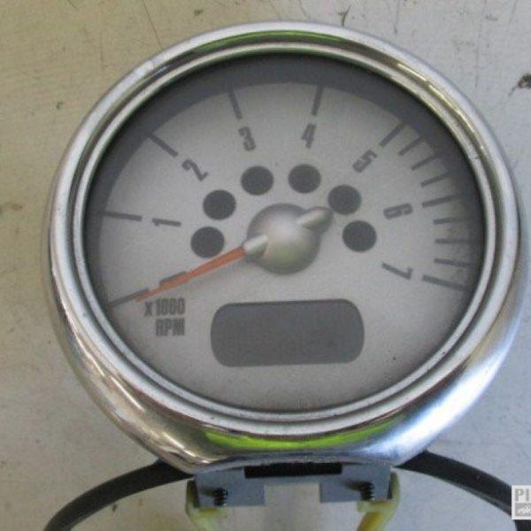 Mini One contagiri anno 2004