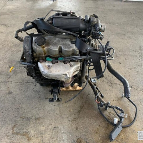 Motore Chevrolet (Daewoo) Matiz F8CV 65.000 Km