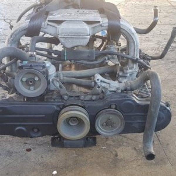 Motore | Alfa Romeo 145 AR33501 145.300 KM