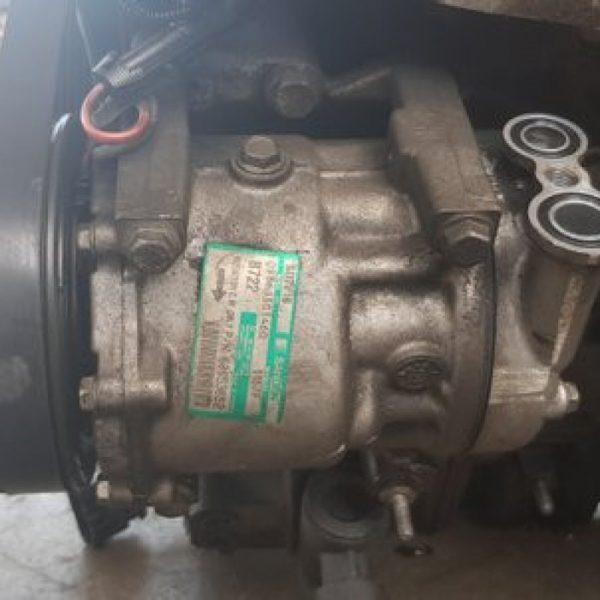 Motore | Alfa Romeo 147 192A5000 230.100 KM