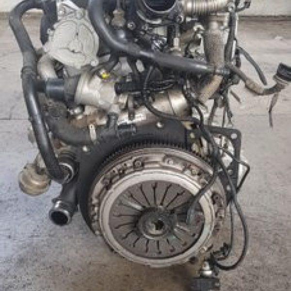 Motore   Alfa Romeo 147 937A3000 205.900 KM