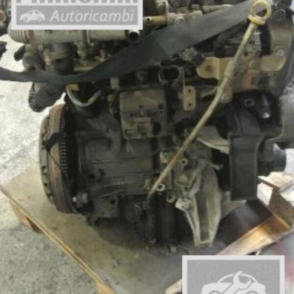 Motore | Alfa Romeo 156 AR37101 120.000 KM