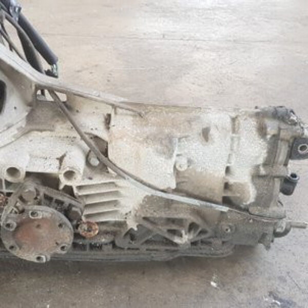 Motore | Alfa Romeo 33 30732 144.300 KM