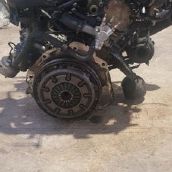 Motore | Audi A4 AJM 198.900 KM