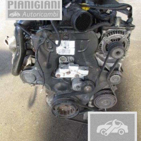 Motore | Chrysler Voyager 2.5L