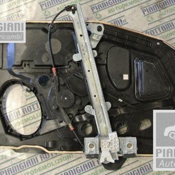 Motorino Alzavetro Porta Ant. Dx   Ford Fusion
