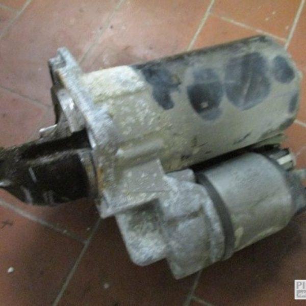 Motorino Avviamento Chevrolet Aveo 1.2 cc A12XER