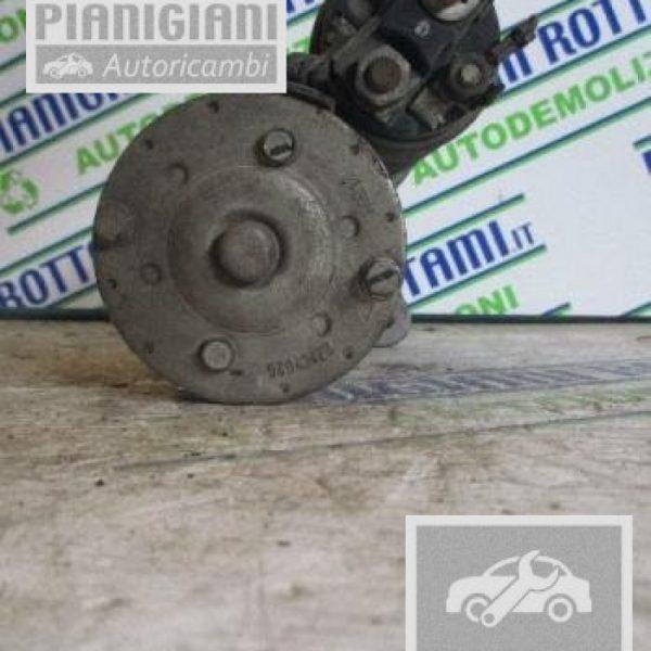 Motorino Avviamento | Chevrolet Matiz A08S3