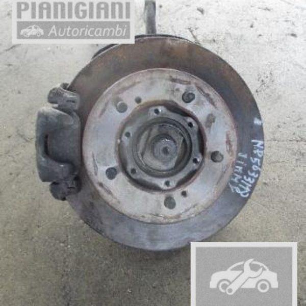 Mozzo Anteriore Destro | Suzuki Jimny G13BB