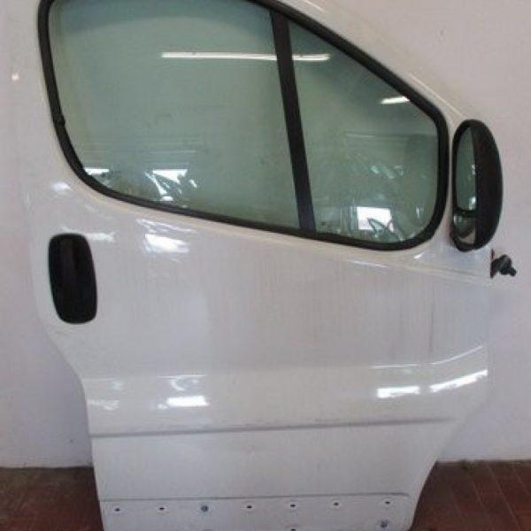 Opel Vivaro porta anteriore Dx
