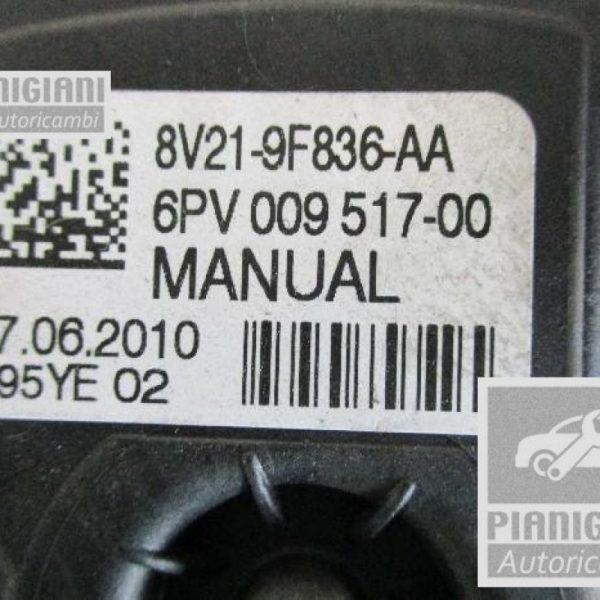 Pedale Acceleratore | Ford Fiesta F6JD
