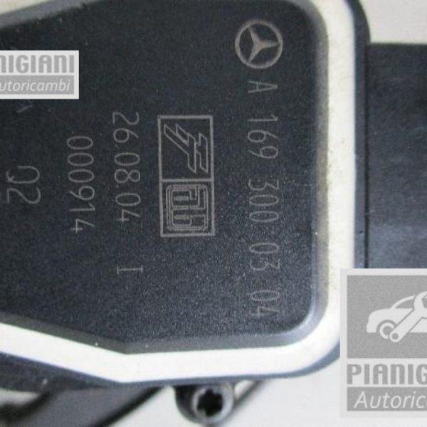 Pedale Acceleratore | Mercedes Classe A W169