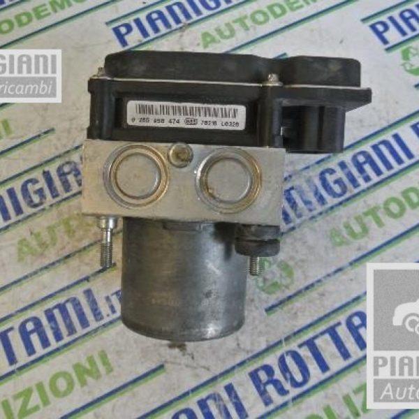 Pompa ABS | Audi A4 2007 BRD