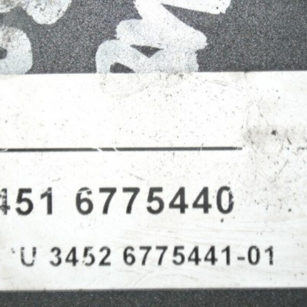Pompa ABS | BMW 330 xd E90