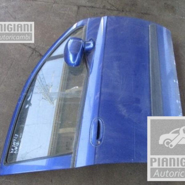 Porta Anteriore Destra | Chevrolet Matiz 2008