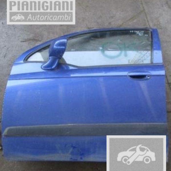 Porta Anteriore Sinistra | Chevrolet Matiz 2008